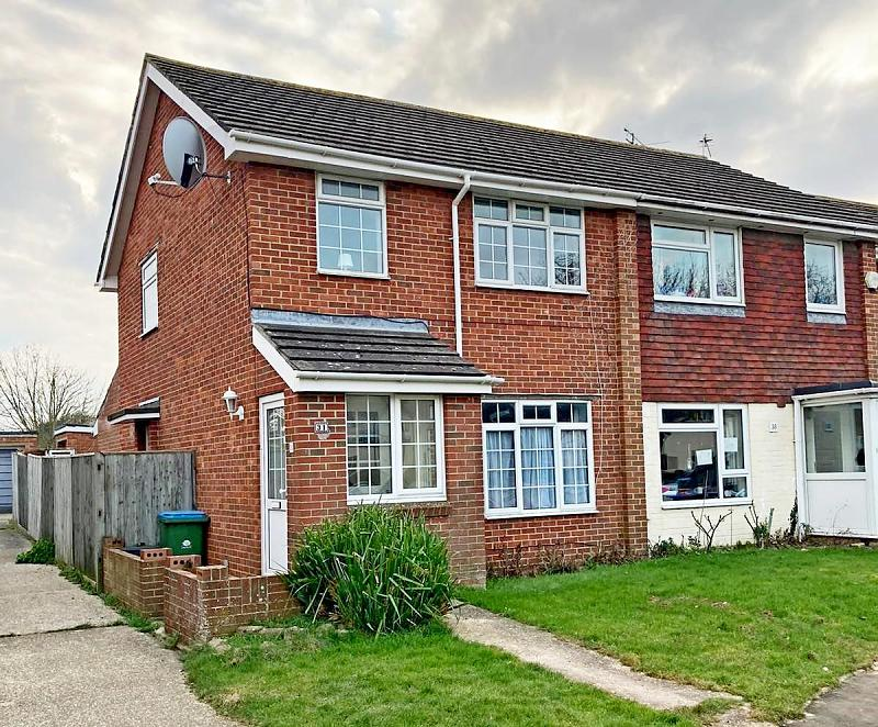 House to Let - Yapton (Main)
