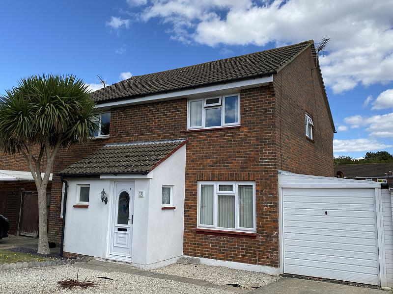 House to let - Bognor Regis (Main)