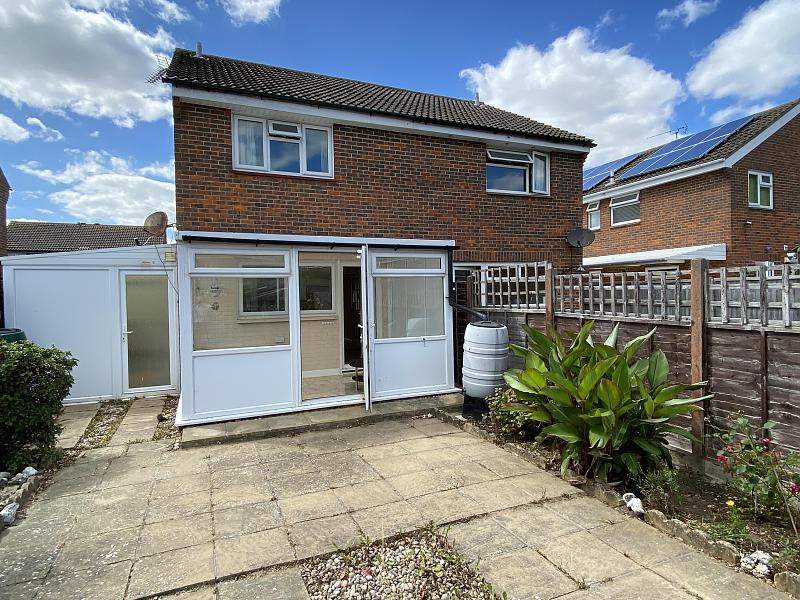 House to let - Bognor Regis