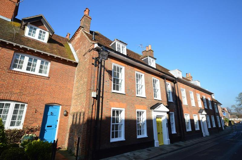 Front of Property to rent in Chichester City Centre  (Main)