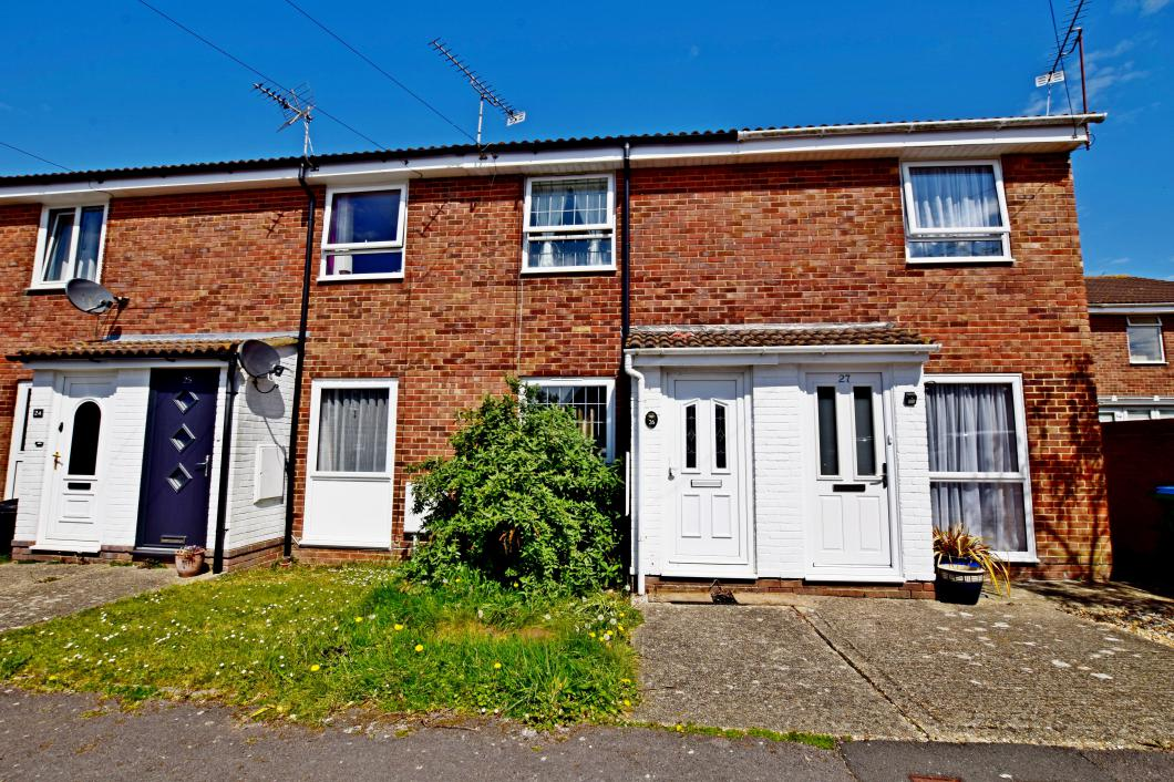2 bed house to rent (Main)