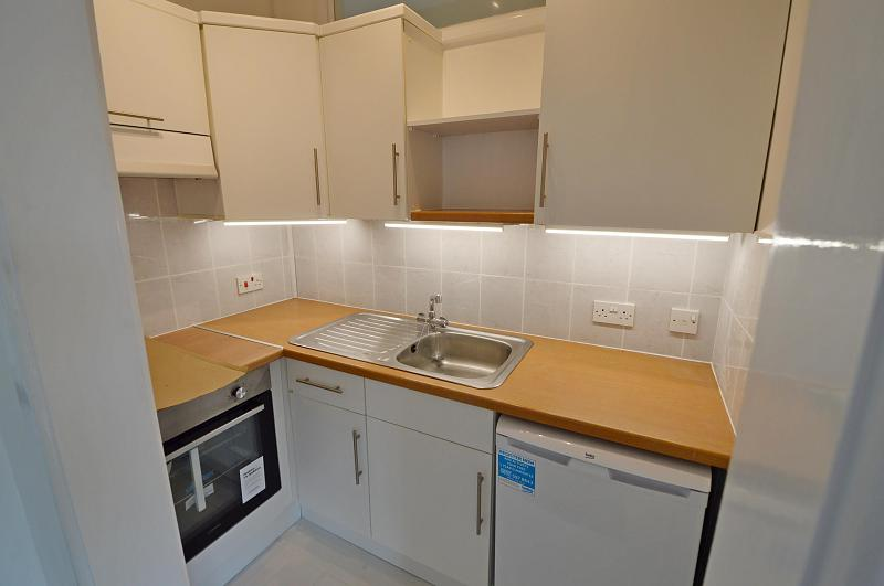 Kitchen Property to Let in Petersfield