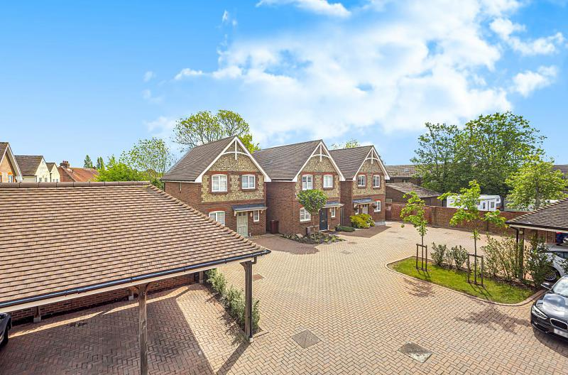 Chequers Place, Oving Road, Chichester, PO19