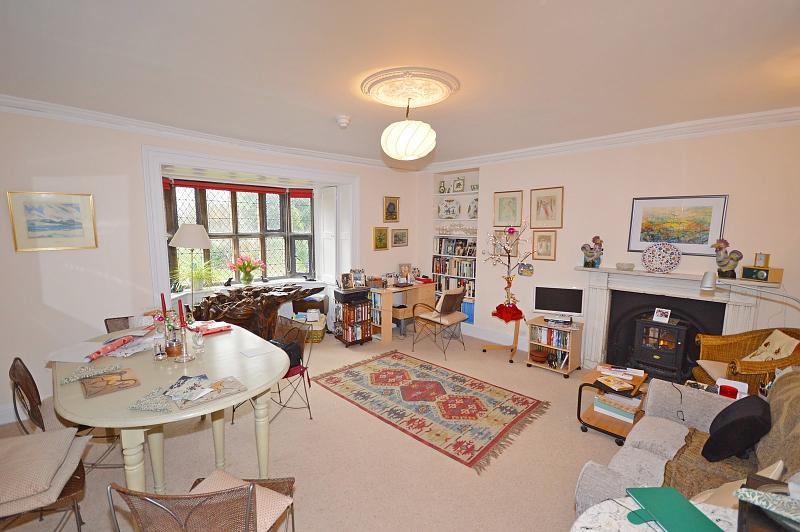 Dining room Apartment to rent in Chichester