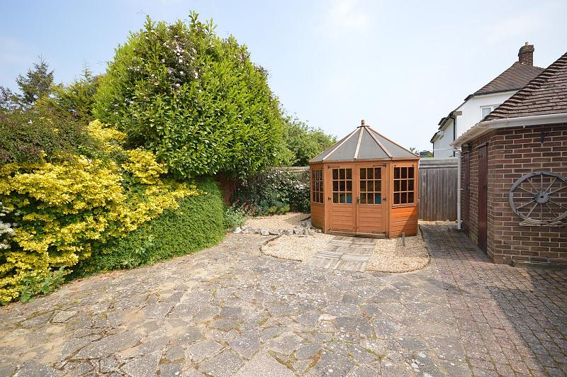 Summer House House to Rent in Langstone