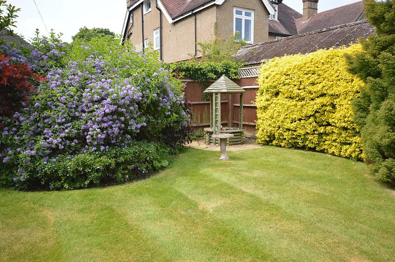 Garden House to Rent in Langstone