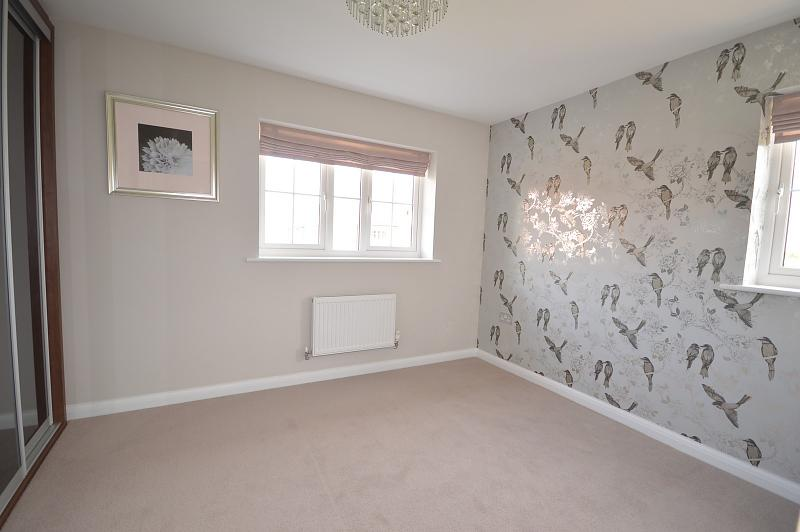 Bedroom 2 House to rent in West Wittering