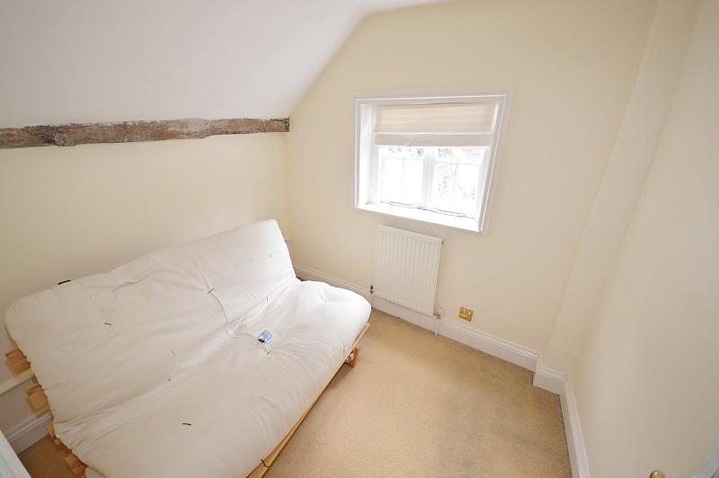 Second Bedroom House to rent in Chichester City Centre