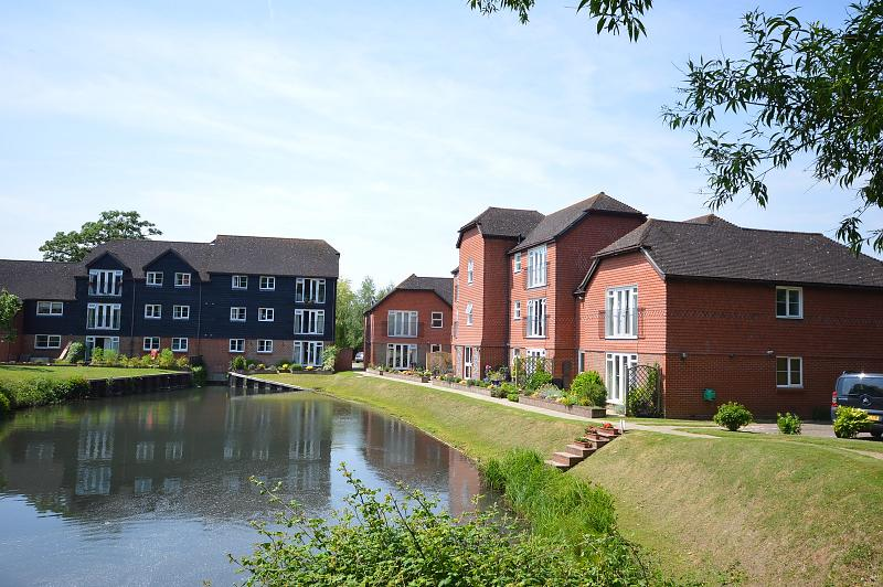 Millpond Apartment to rent in Bosham