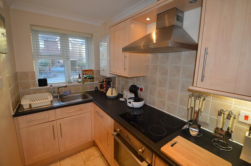 Kitchen Property to let in Liss