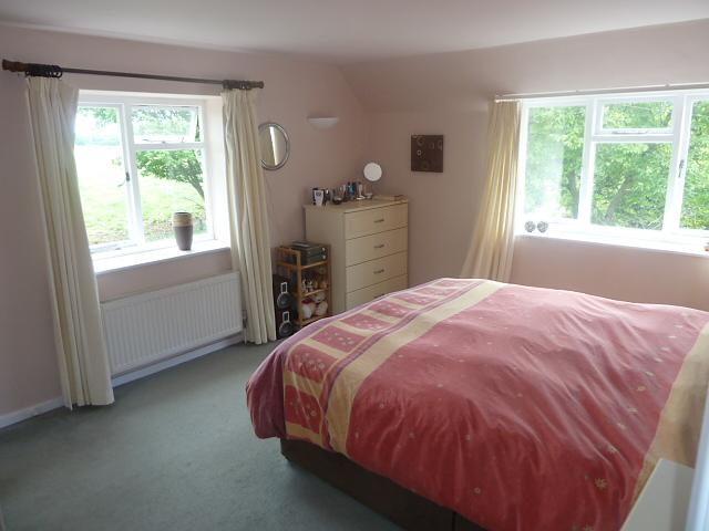 Bedroom 1 Property to let in Rogate