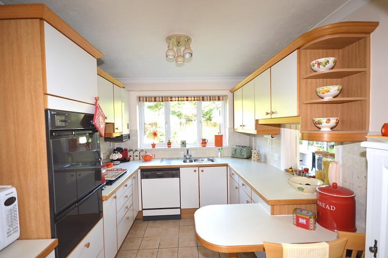 House to rent in Chichester - Kitchen