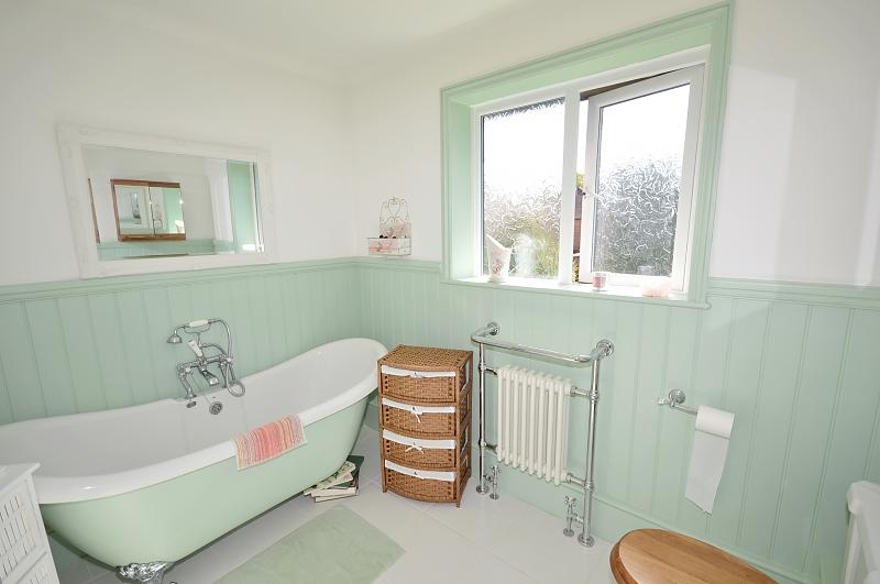 House to rent in Chichester - En-suite