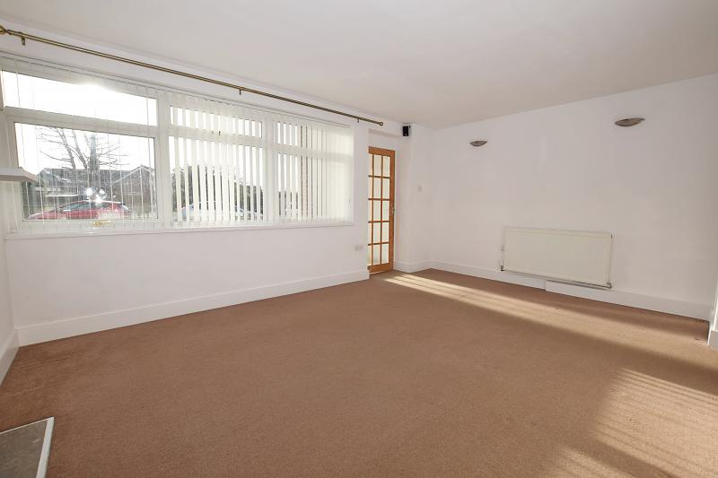 Living Room Flat in Pagham