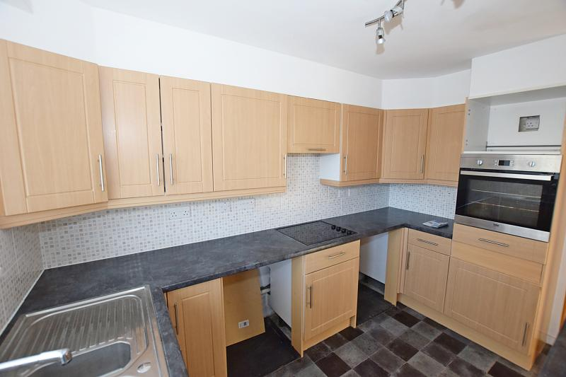 Kitchen Flat in Pagham
