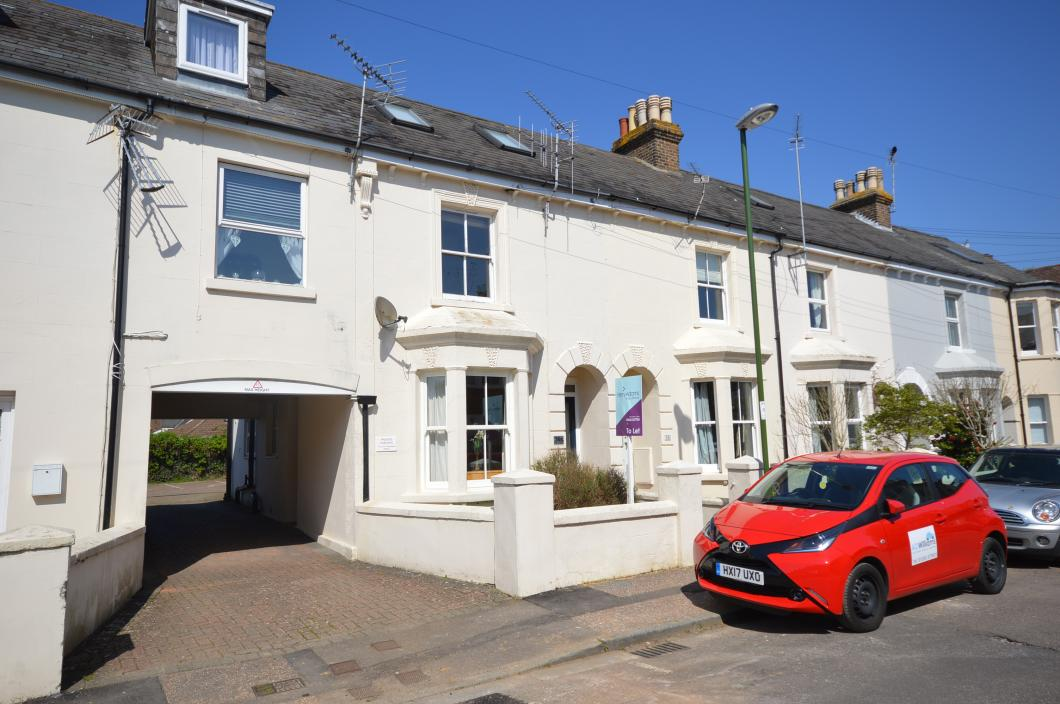 Front Property in Chichester (Main)