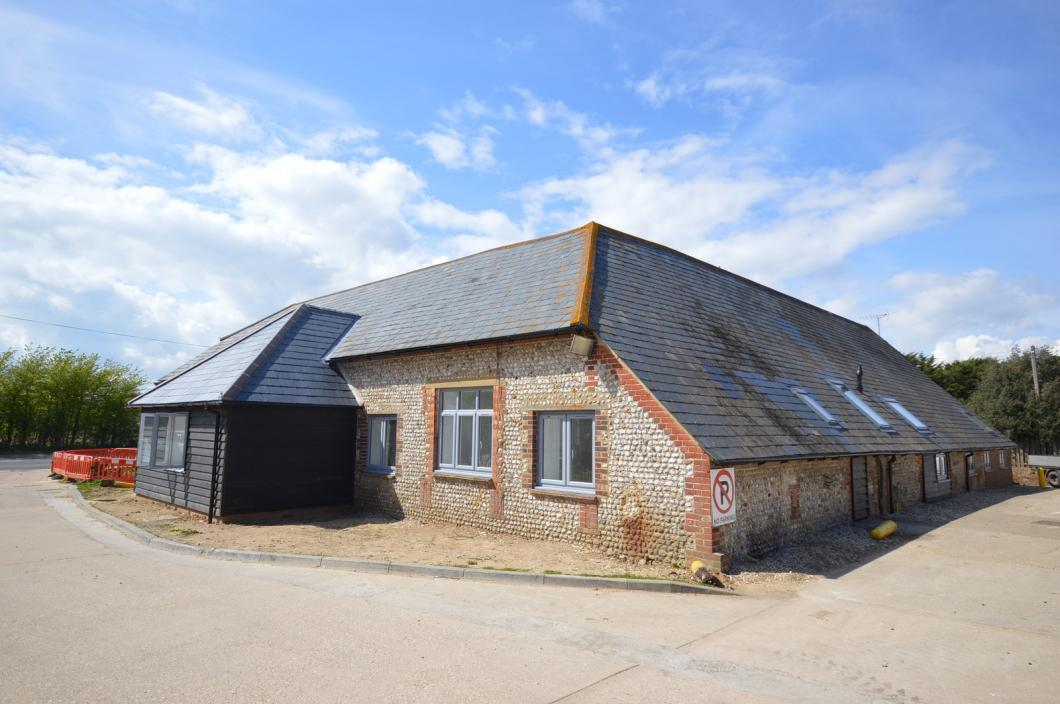 Home Farm Apartment to rent in Selsey (Main)