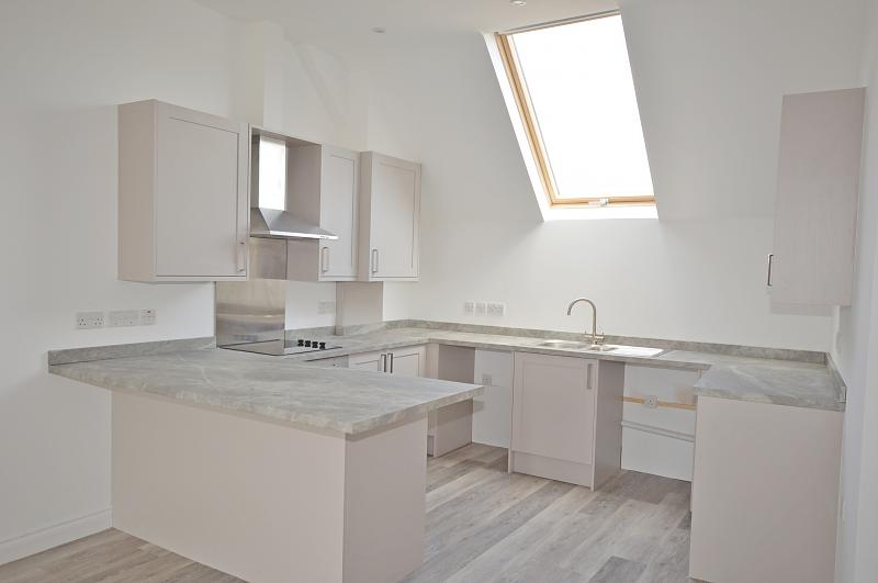 Kitchen Apartment to rent in Selsey
