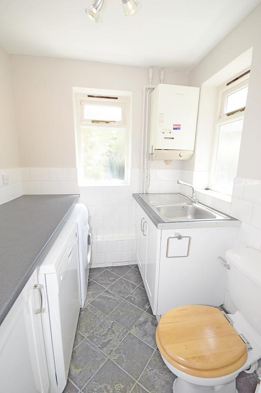 Utility room of property to rent in Chichester