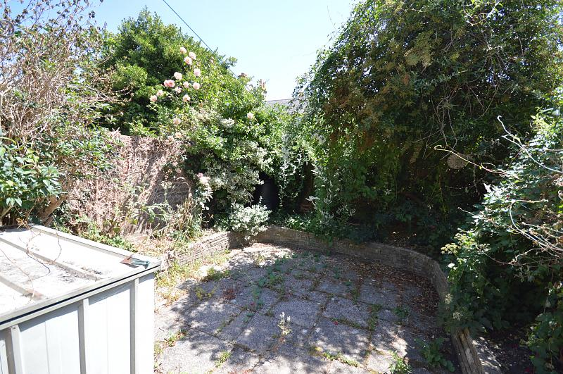 Garden of property to rent in Chichester