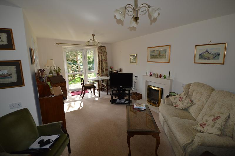 Lounge Property to Let in Liphook