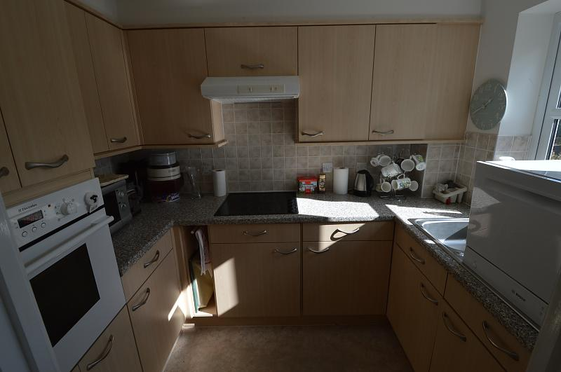 Kitchen Property to Let in Liphook