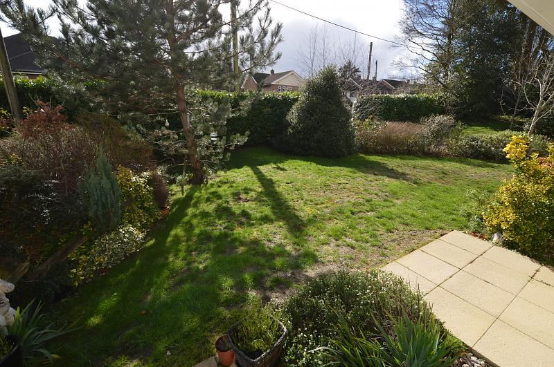 Garden Property to Let in Liphook