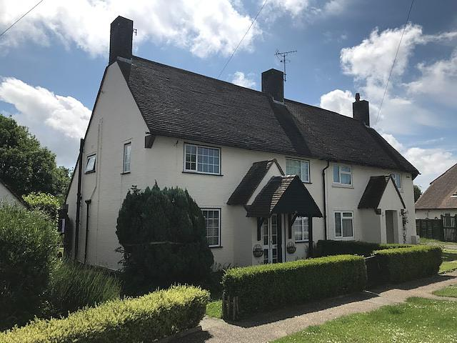 Front House to rent in Oving (Main)