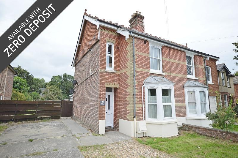 Front Apartment to rent in Chichester (Main)