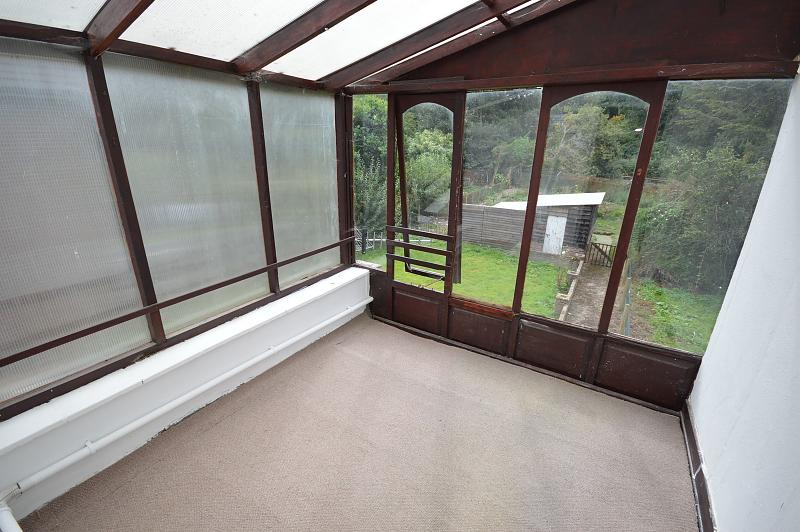 Conservatory Apartment to rent in Chichester