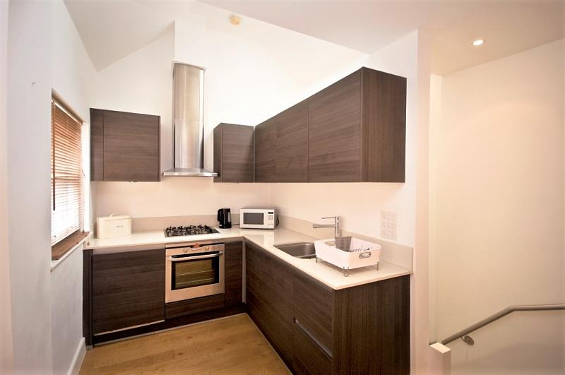 Kitchen Flat