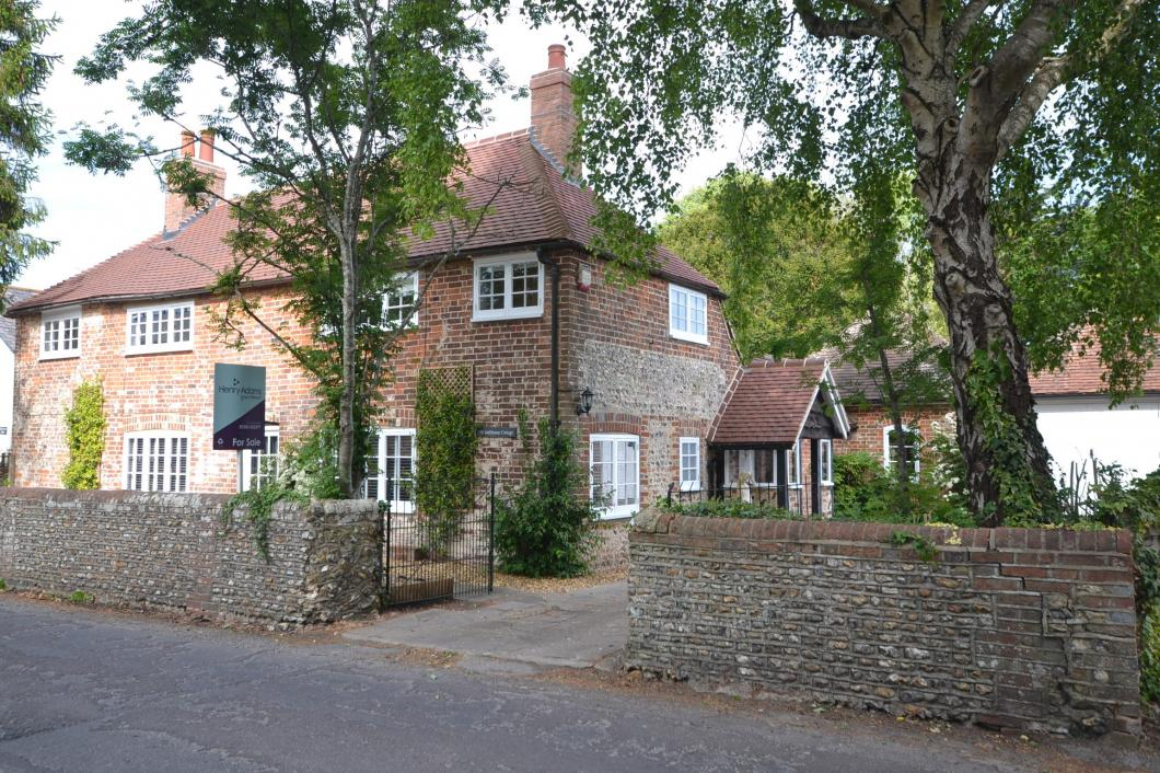Old Malthouse Cottage (Main)