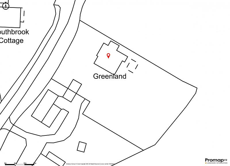 Greenlands House