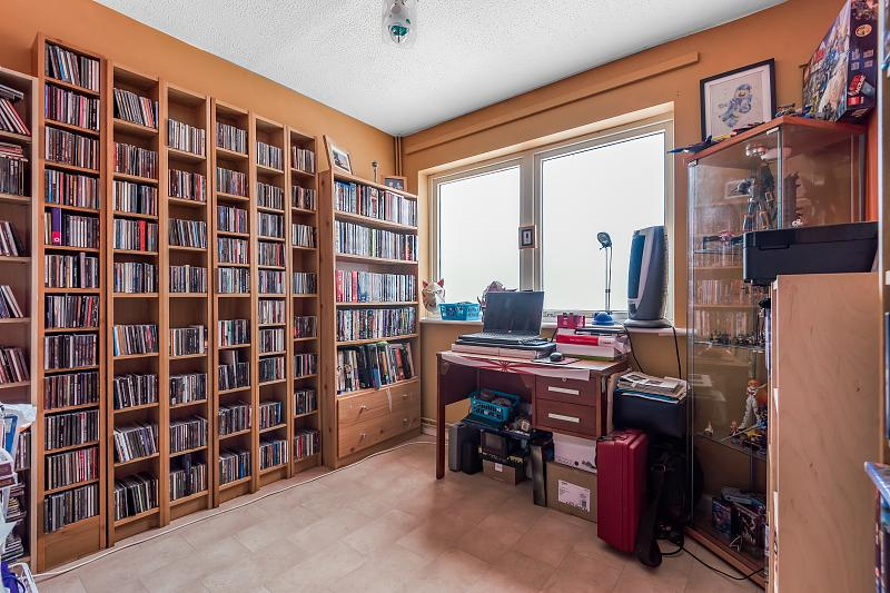 Study / Home Office