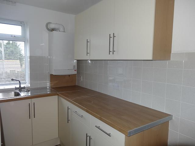 Kitchen Flat to rent in Pagham