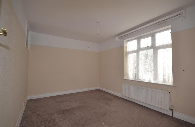Dining Room or Bedroom Four