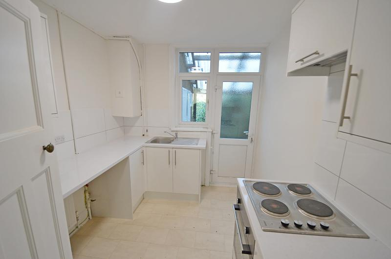 Kitchen Property to let in Buriton