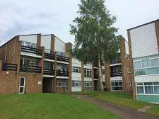 Amesbury Court, LE18