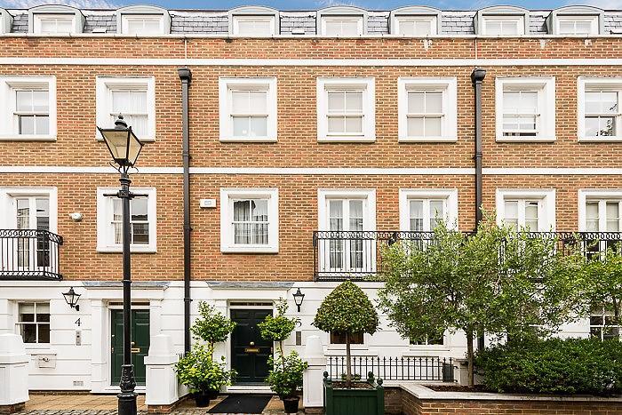 5 St Johns Villas, Kensington