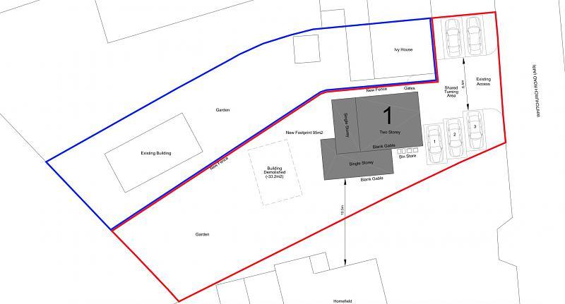 Land Land for Sale in Bunbury Heath