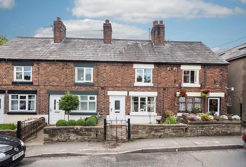 1 bedroom  Terraced House for Sale in Kelsall