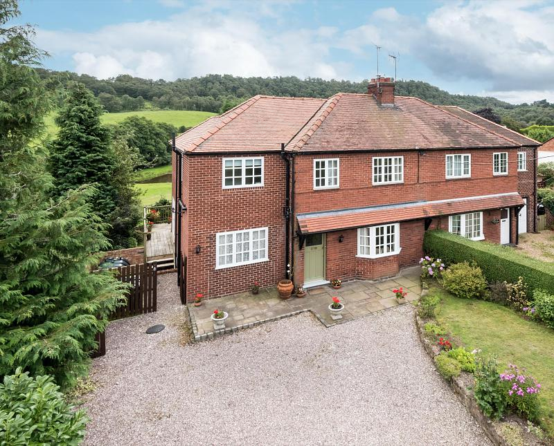 4 bedroom  Semi Detached House for Sale in Brown Knowl