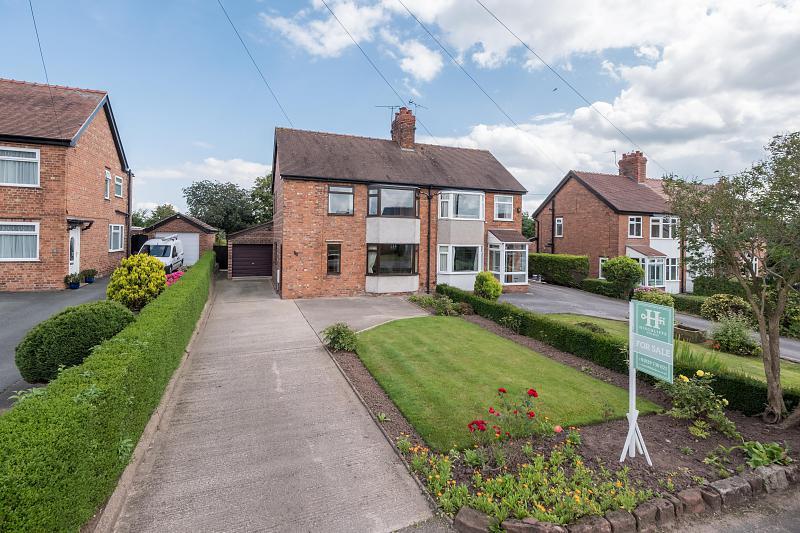 4 bedroom  Semi Detached House for Sale in Tarporley