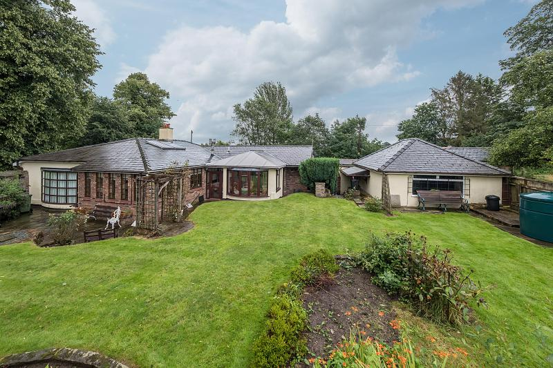 4 bedroom  Detached House for Sale in Gorstage