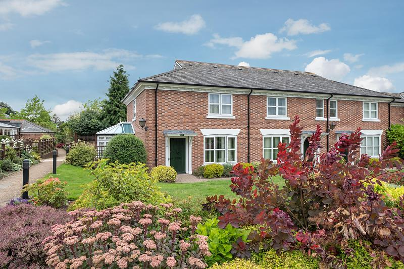2 bedroom  End Terrace House for Sale in Tattenhall