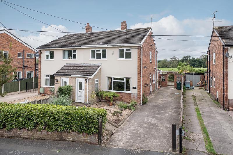 3 bedroom  Terraced House for Sale in Duddon
