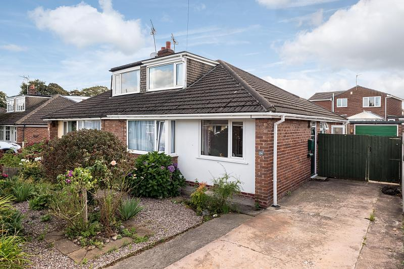 3 bedroom  Semi Detached Bungalow for Sale in Northwich