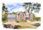 5 bedroom  Detached Land for Sale in Stapleford