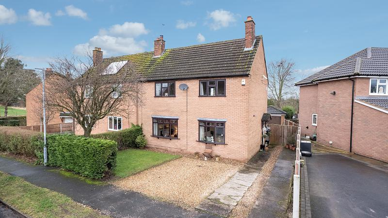 3 bedroom  Semi Detached House for Sale in Little Budworth