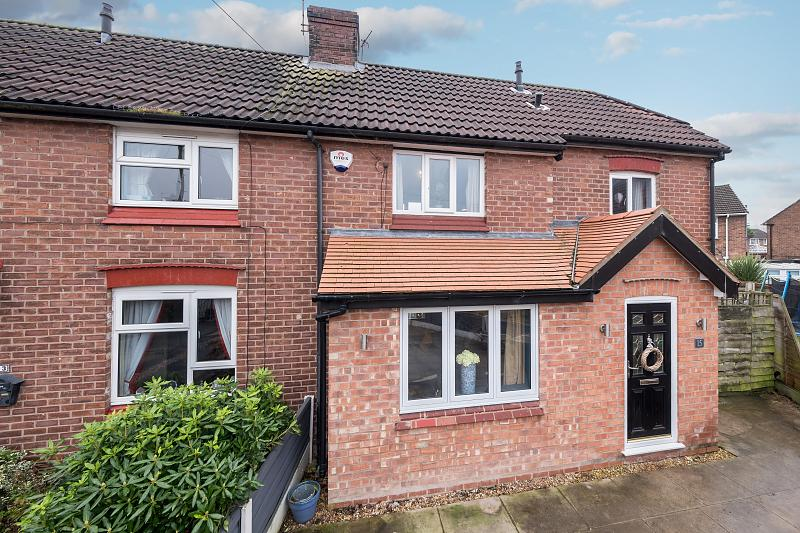 2 bedroom  Semi Detached House for Sale in Northwich